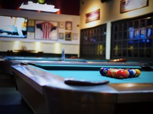 Myrtle Beach - Pool Table Movers - pool table services
