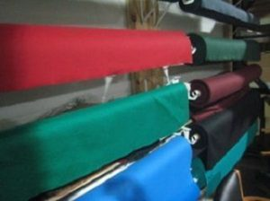 Myrtle Beach pool table movers pool table refelting, pool table recovering cloth types