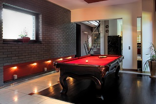 Pool table assembly service, Myrtle Beach SC
