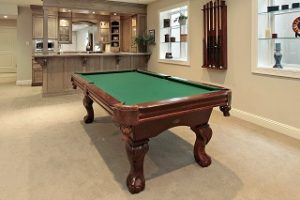 Pool table service in Myrtle Beach SC