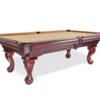 Presidential Cape Town , 8 foot - NEW!! High end slate table. Full Accessory kit included.